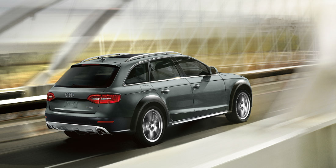 2014 2013 Audi New Suv And Crossover Photos