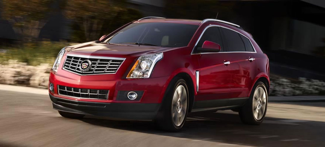 2014 2013 cadillac new suv and crossover photos. Black Bedroom Furniture Sets. Home Design Ideas