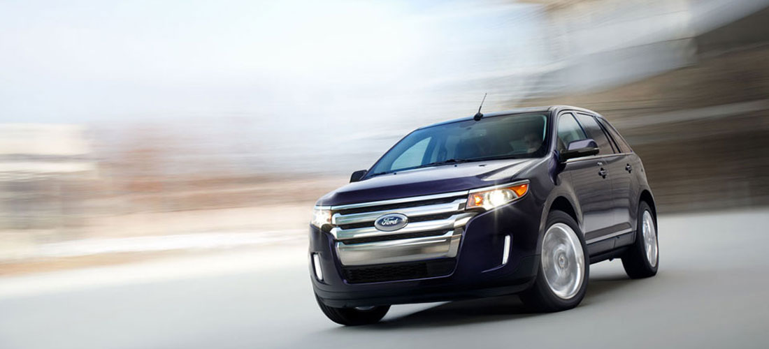 Bruce Walters Ford >> Ford Edge Crossover Uk | Autos Post