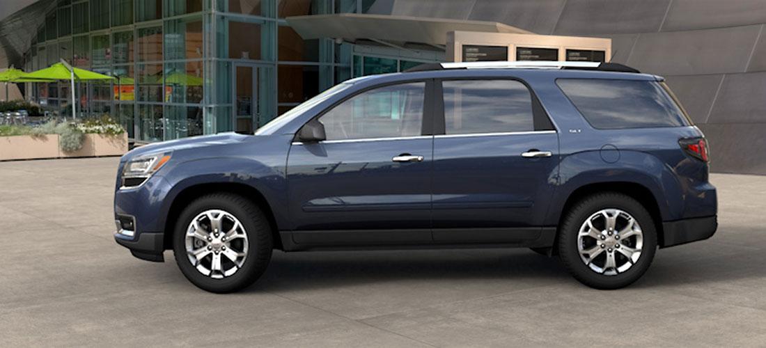 2014 Yukon Denali Hybrid.html | Autos Weblog