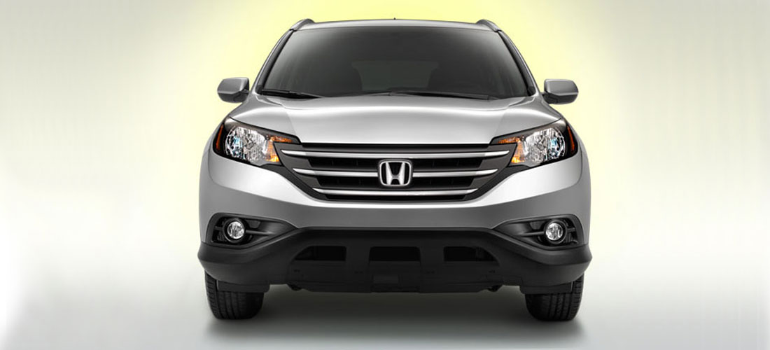 how to connect phone to honda crv 2014