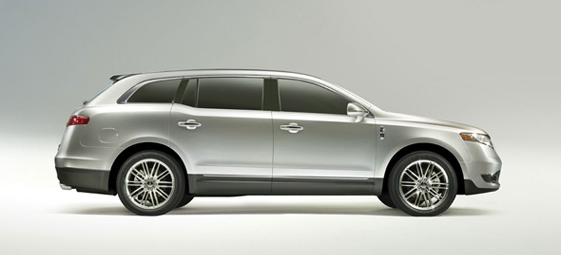 2014 - 2013 Lincoln - New SUV and Crossover Photos