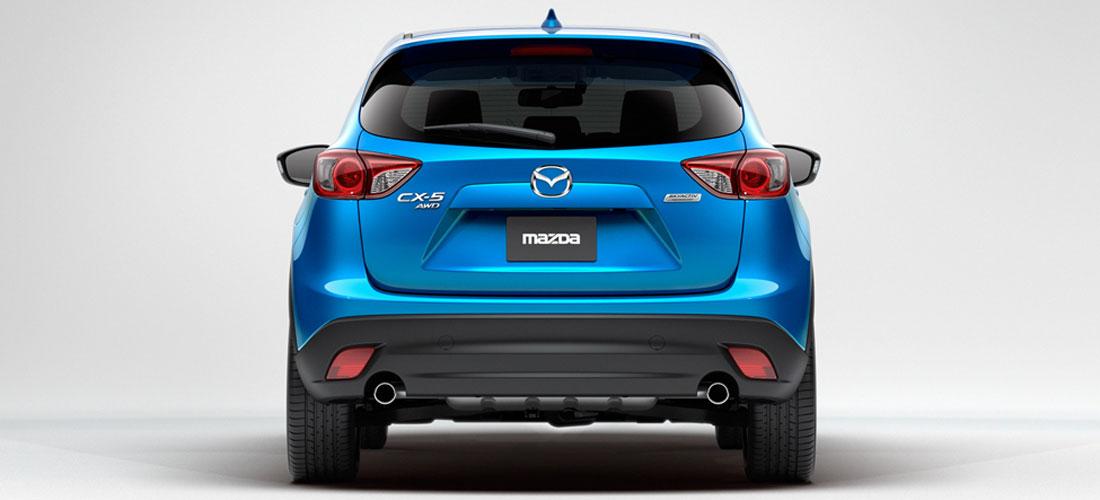 2013 Mazda CX5
