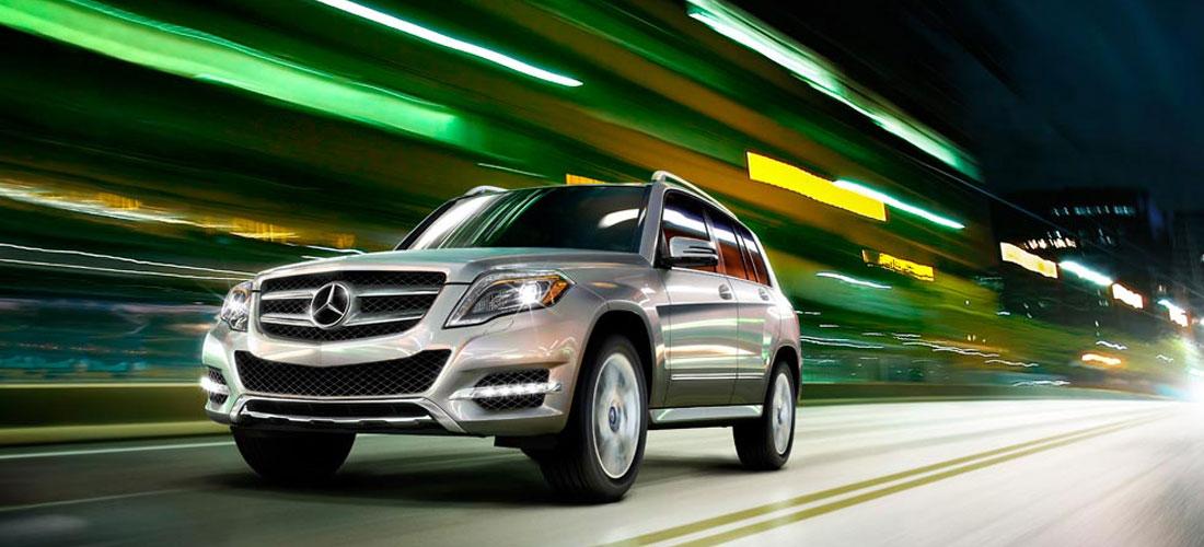 2013 Mercedes Benz GLK Class