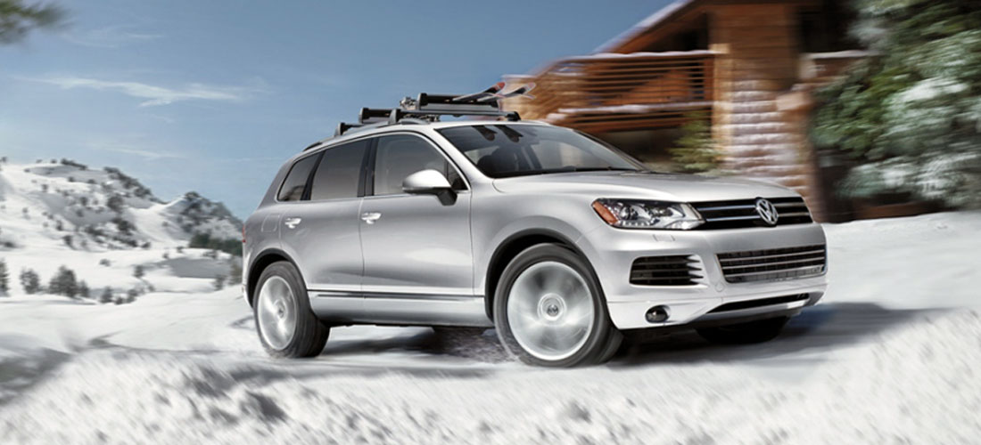 2014 2013 Volkswagen New Suv And Crossover Photos