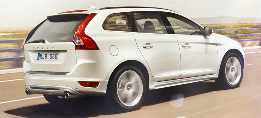 2014 2013 Volvo New Suv And Crossover Photos