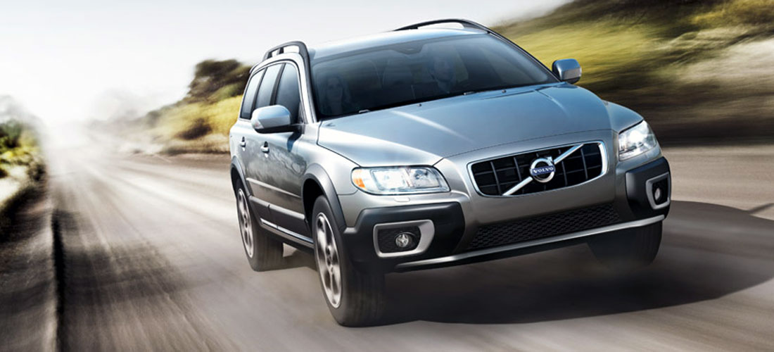 2014 - 2013 Volvo - New SUV and Crossover Photos
